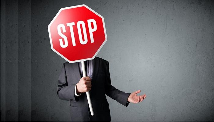 Stop aux conservateurs cosmétiques