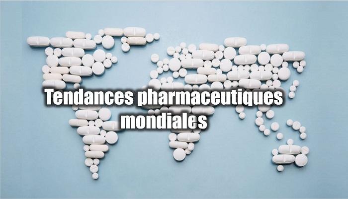 tendances pharmaceutiques