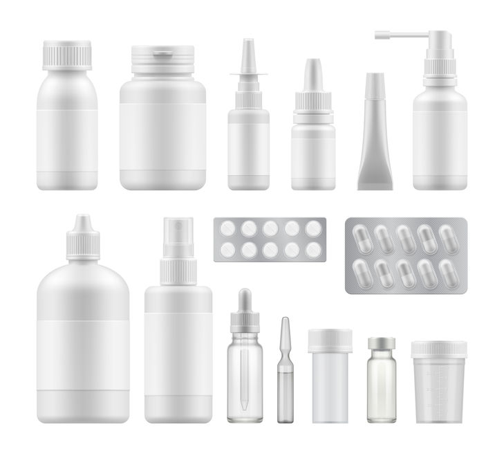 packagings industrie pharma