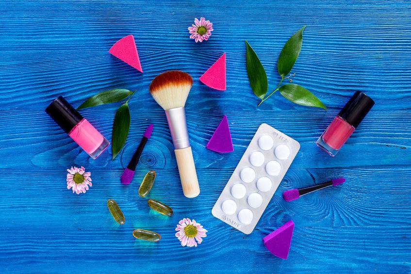 sérialisation produits cosmétiques
