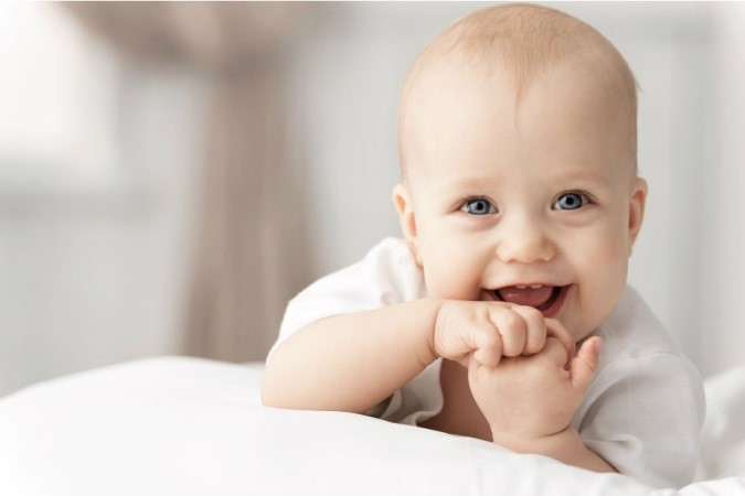 développer en sous-traitance une gamme bébé